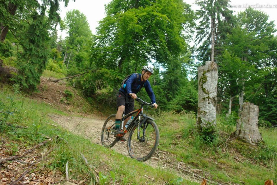tabara mountain bike