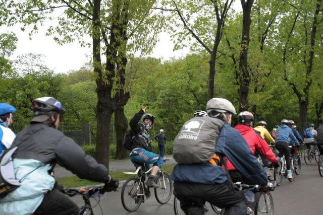 Cum am descoperit cursele de mountain bike, gratie Primei Evadari 2011