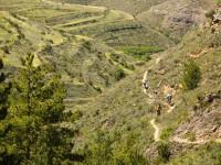 Rioja Bike Race Report: dupa incalzirea de 55 de km din prima zi, urmeaza un Transalpin Bike Marathon, tura lunga + 10 km