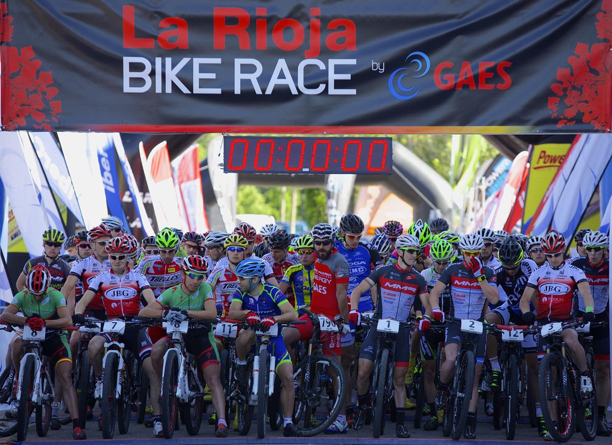 Rioja Bike Race, ziua I: Pe urmele lui Jose Antonio Hermida