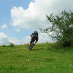 Tabara MTB Skills and Boot Camp, Campulung