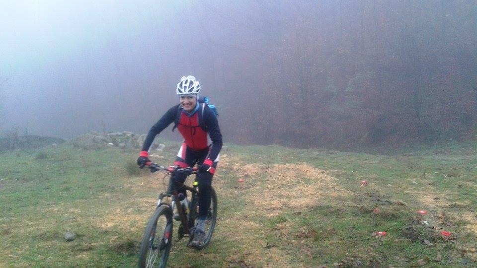 octavian aanei tabara mountain bike