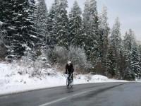 Jurnal de antrenament: din tra(n)seele de iarna ale Bazei