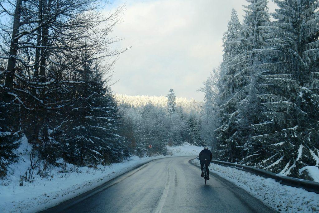 Jurnal de antrenament: cum sa continui sa te antrenezi iarna