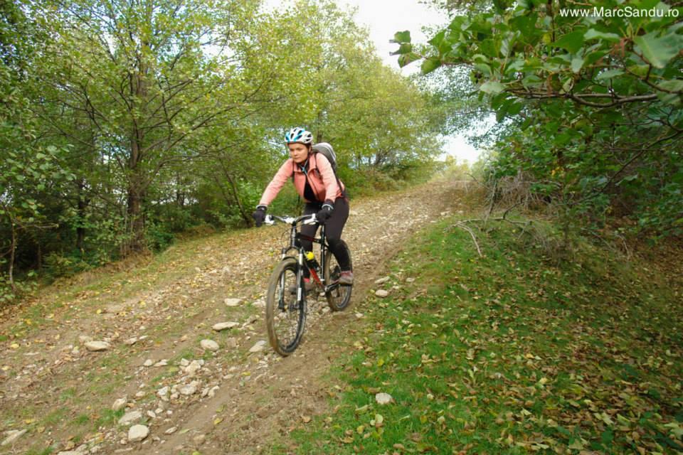tabara mountin bike campulung