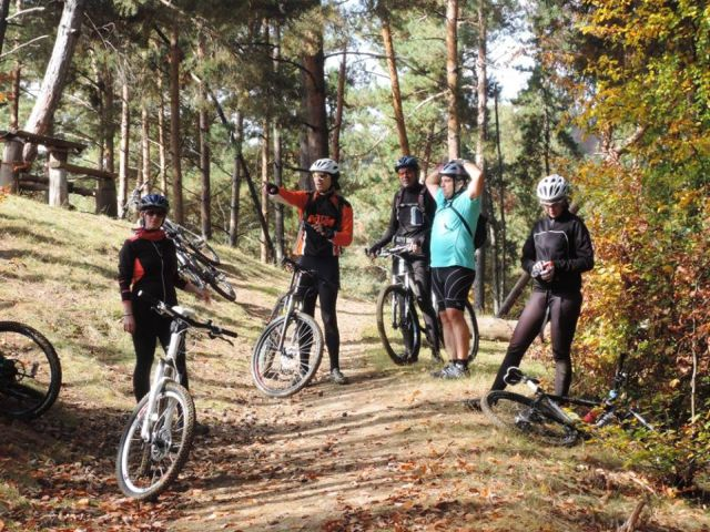 curs mountain bike campulung
