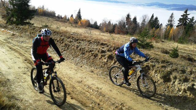 urcare tabara mountain bike