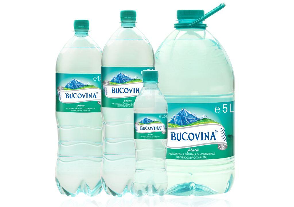 ape minerale Bucovina