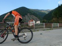 Review roti custom Cycle Master – butuci Aivee MT 2 & MT 3, jante  jante Ryde Trace XC, spite si nipluri Sapim D-light
