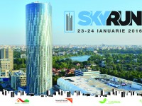 Invitatie la SkyRun 2016: Race You to the Top!