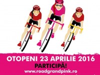 Road Grand PINK, primul concurs de ciclism feminin, revine pe 23 aprilie in Otopeni