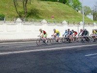 Bucharest Bike Break, race report: când pisica nu-i acasă…