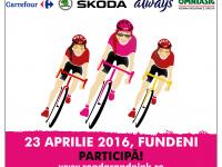 Road Grand Pink 2016: premii de peste 6000 de EURO si un nou traseu in FUNDENI