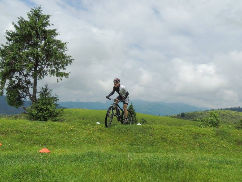tabara mountain bike