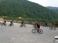 "MTB Skills and Boot Camp… Report: ""Aventuri la Level 1"""