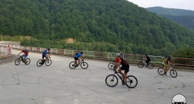 "MTB Skills and Boot Camp… Report: ""Aventuri la Level 1"""