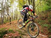 Am participat la primul concurs de Enduro din România! De Mountain Bike!