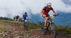 O seamă de lucruri care te pot face mai rapid într-un maraton de mountain-bike