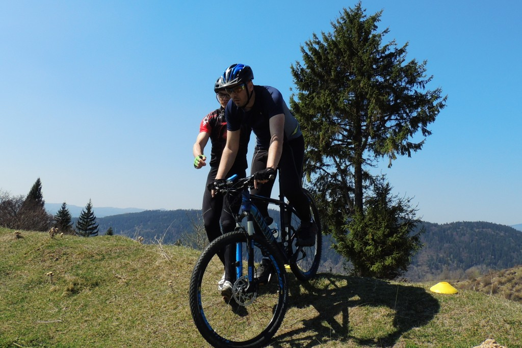 tabara mountainbike