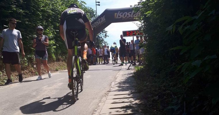 Road Grand Tour Sălăj, race report: stagiu intensiv de ciclism!