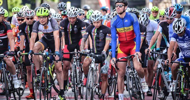 Road Grand Tour, Bikes'N Roses: Ciclismul de şosea revine la Targu Mures!