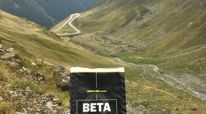 Science in Sport Beta Fuel de la High Energy Romania