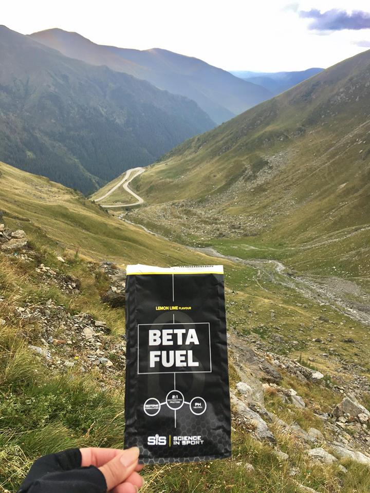 Science in Sport Beta Fuel de la High Energy Romania