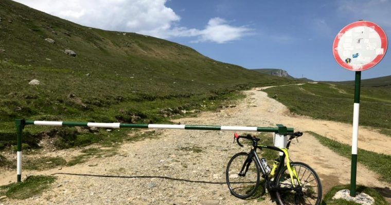 Piatra Arsa 2019 fuelled by Science in Sport Romania