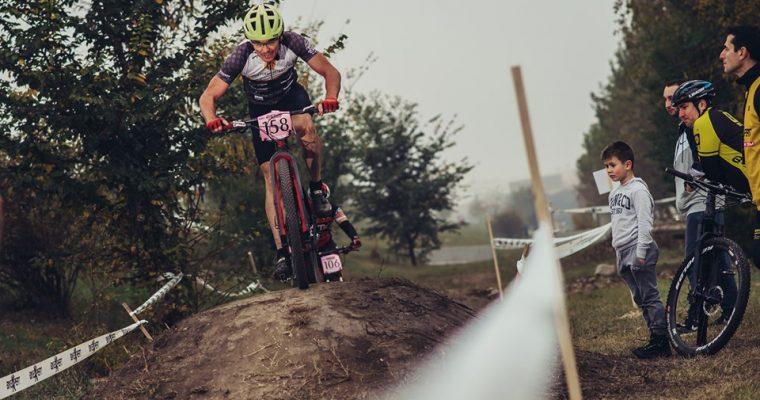 Bucuresti MTB Race – o cursa tare, si la propriu si la figurat!