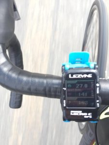 Lezyne Super GPS watch