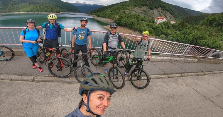 MTB Skills and Boot CAMP Base Level iunie 2020