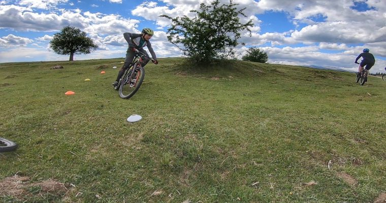 MTB Skills and Boot CAMP LEVEL 1 MAI 2020