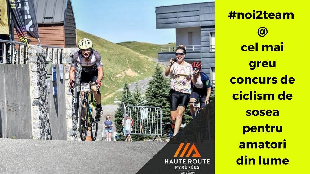 Tour Report de la cel mai greu concurs din lume de ciclism sosea pentru amatori