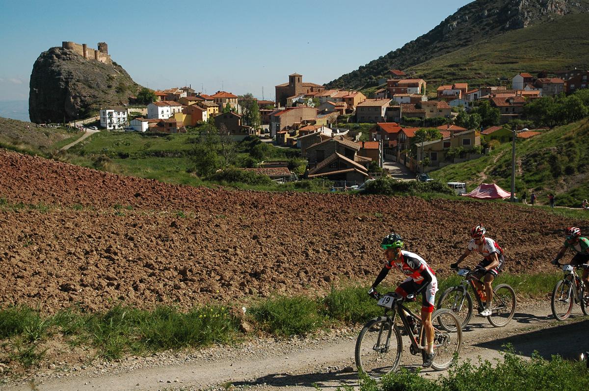 "Rioja Race Report, ziua III si ""Geigerul"" de final. I'll Be Back!"