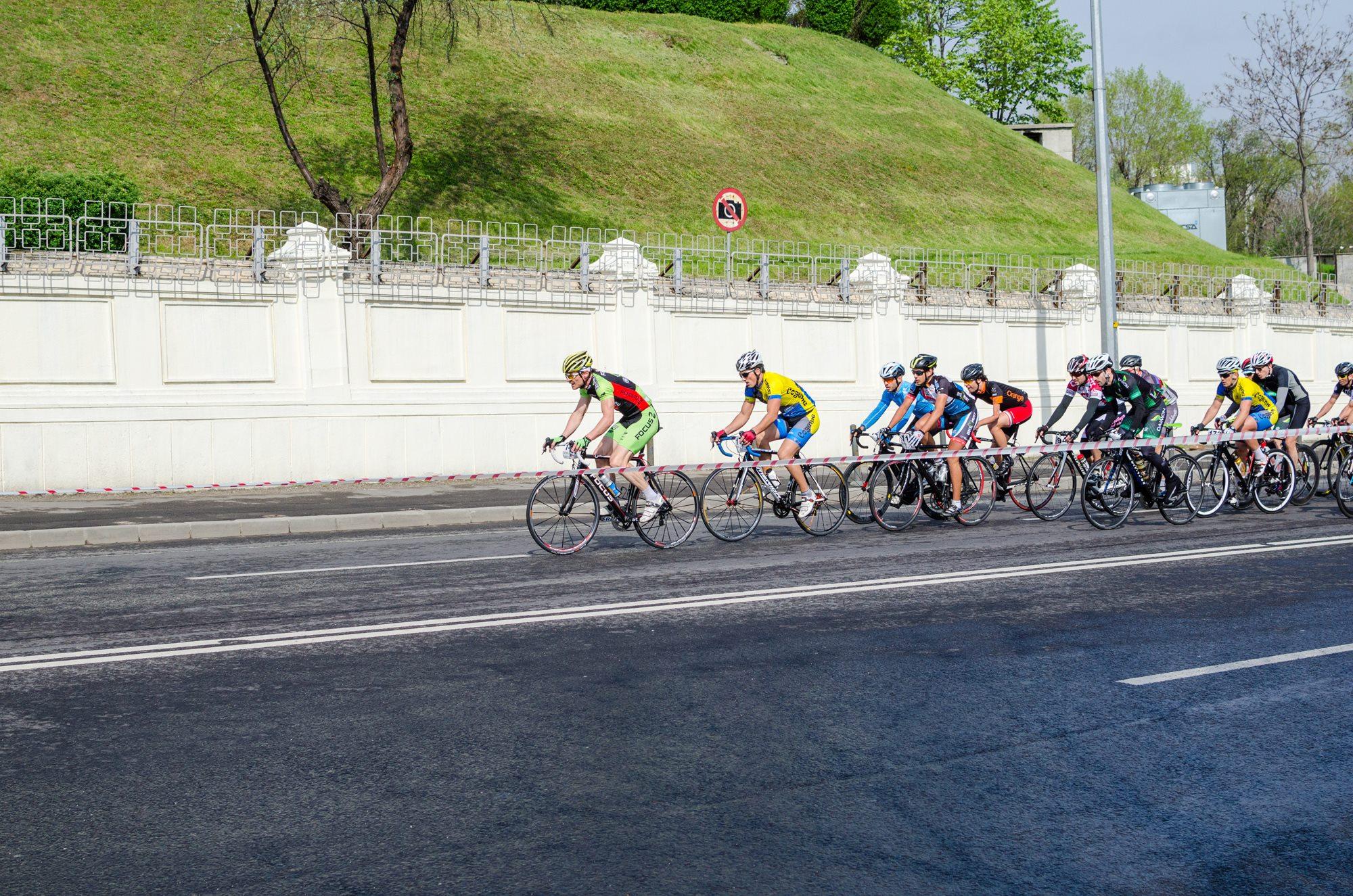 Bucharest Bike Break, race report: când pisica nu-i acasă…