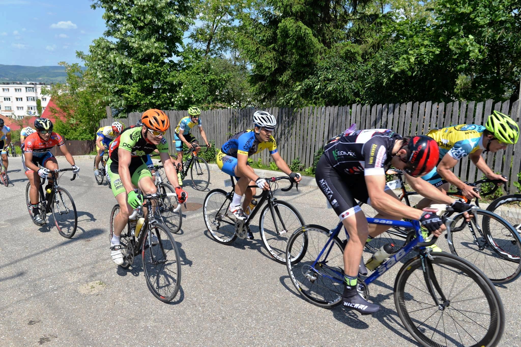 Road Grand Tour, Turnirul Nobililor, Mioveni, Race Report: Furcile caudine ale lui(a) Ciocan!