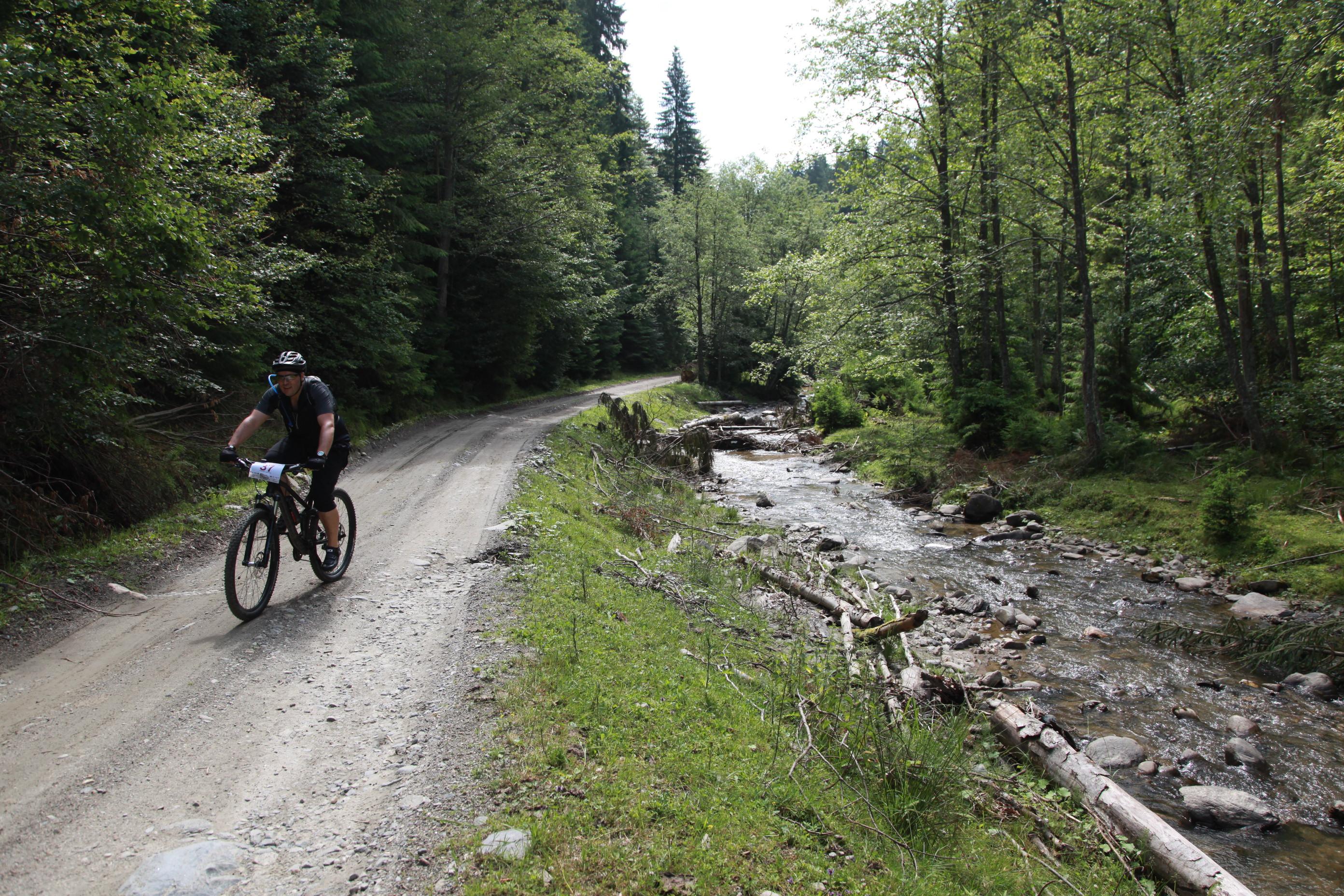 Vidraru Bike Challenge, race report de la Alex