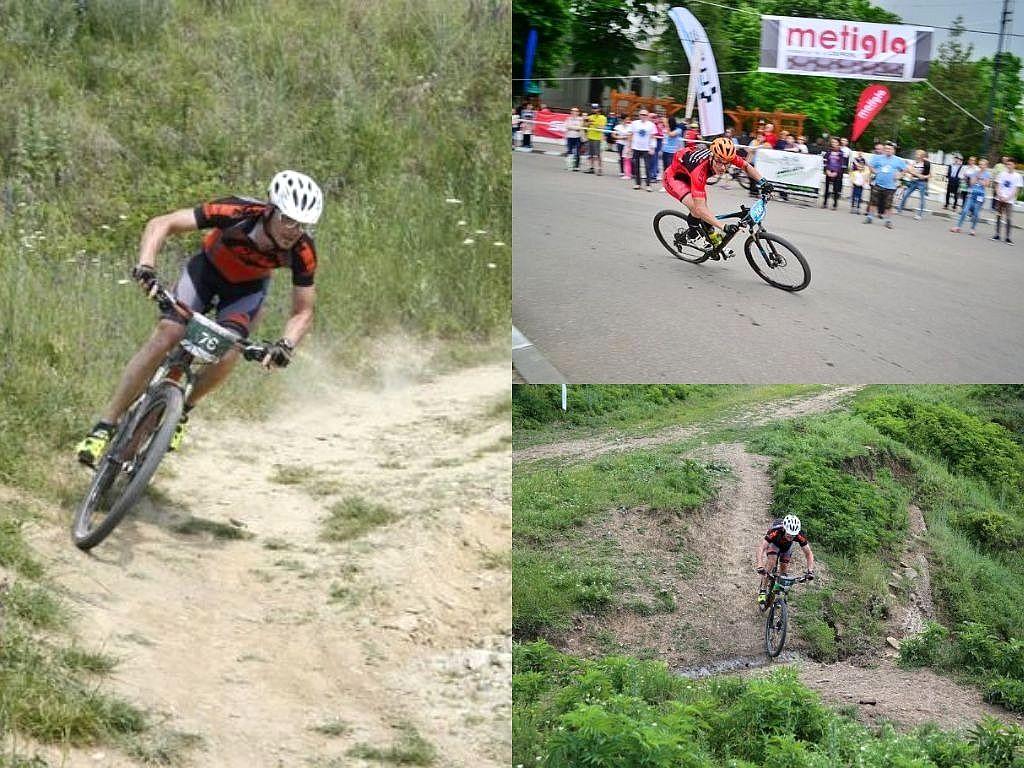 O seama de lucruri care te pot face mai rapid intr-un maraton de mountain-bike