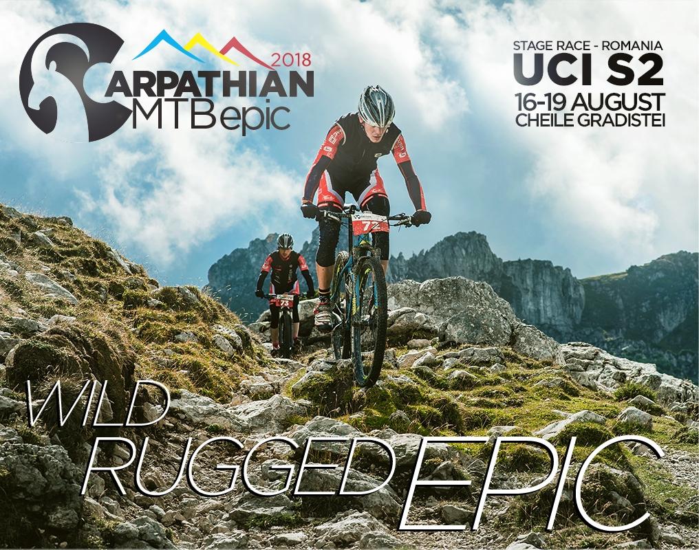 Voi participa ca rider/reporter Freerider.ro la Carpathian MTB Epic!