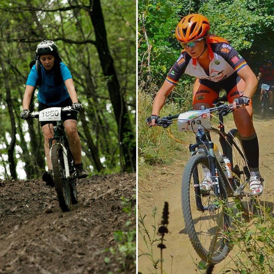 mountain bikerita, mtb girl, fete pe biciclete