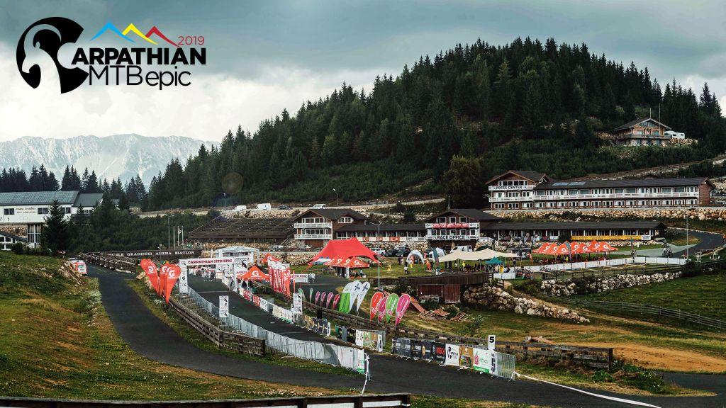 Carpathian MTB Epic 2019 – Inscrierile sunt DESCHISE!