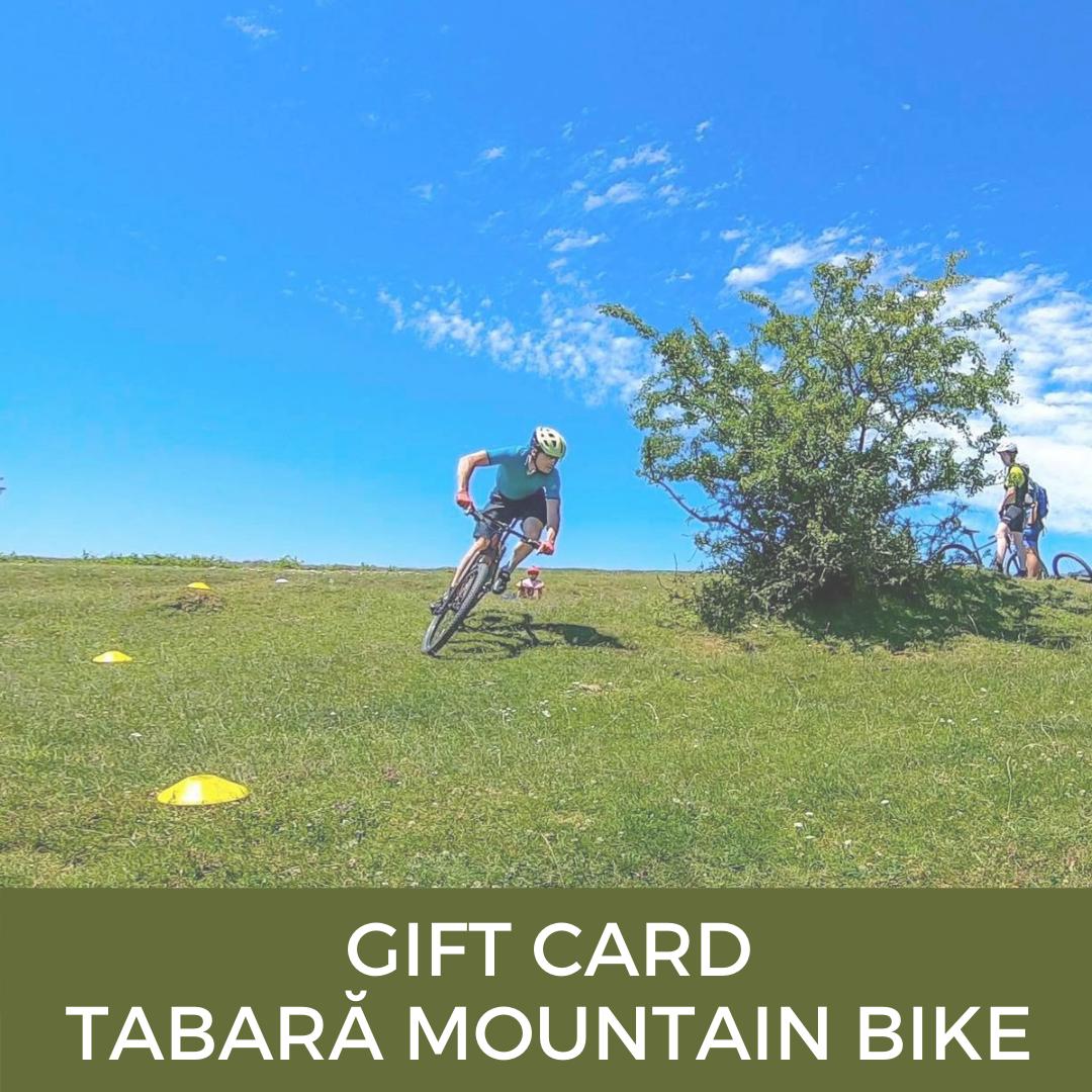 GIFT CARD TABARA MTB